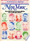 1 Mayo 1972